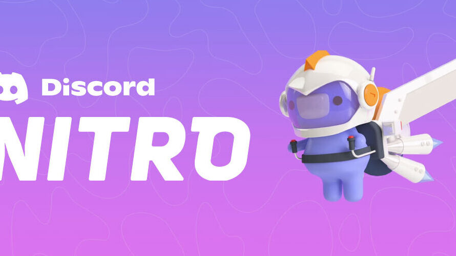 Free Discord Nitro Subscription Codes – August 2021
