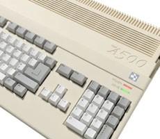 Retro Games' THEA500 Mini Reboots Commodore Amiga 500 For Gaming Nostalgia