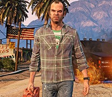 Take-Two Goes Nuclear On GTA Mod Community By Issuing Multiple DMCA Takedown Requests