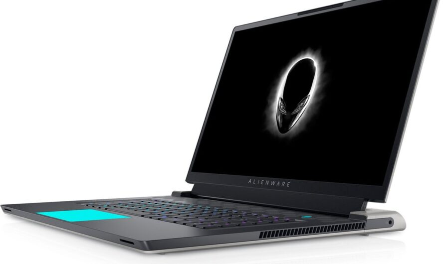 Watch Dell's thermal expert explain the intricacies of laptop cooling