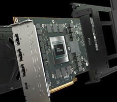 Alleged Radeon RX 6900 XTX With 18Gbps GDDR6 Rumors May Be Too Good To Be True