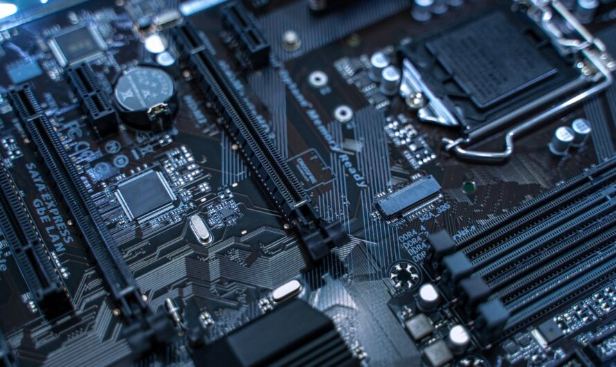 How to troubleshoot a dead motherboard