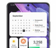 Samsung's Android 12-Based One UI 4 Beta Launches Sept 14 For Galaxy Phones