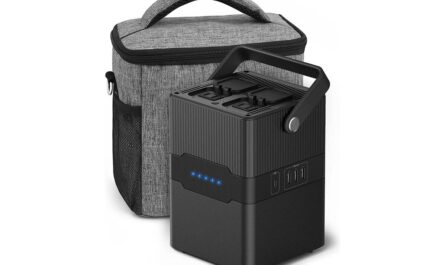 ravpower-portable-power-station-252.7wh-power-house-review:-perfect-for-a-weekend-camping-trip