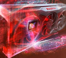 Alleged AMD Radeon RX 7600 XT Navi 33 Specs Suggest It Could Be Faster Than The 6900 XT