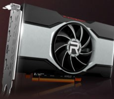 AMD Radeon RX 6600 Specs Reportedly Include 2491 MHz Boost Clock And 8GB GDDR6