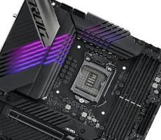 ASUS Z690 ROG Strix, Maximus, TUF Gaming Alder Lake Motherboard Pricing Leaks