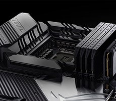 Renders Showcase ASUS Prime Z690 For Alder Lake With DDR5 And DDR4 RAM Support