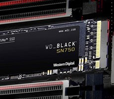 Hot Storage Deals: Scintillating Savings On Fast WD Black And Samsung 970 Evo SSDs